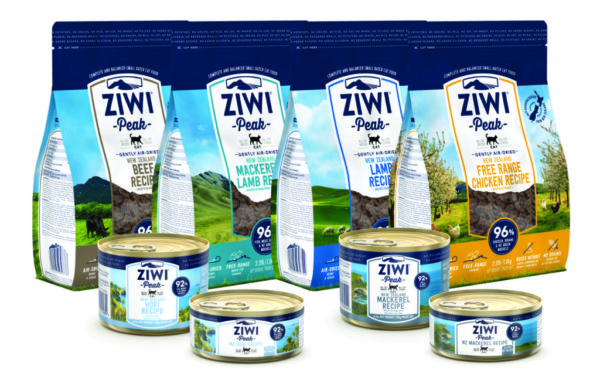 ziwi-peak-cat-food