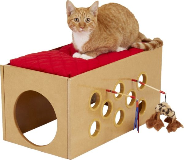 bunk-bed-playroom