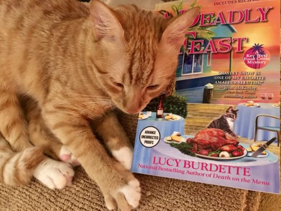deadly-feast-book-cat