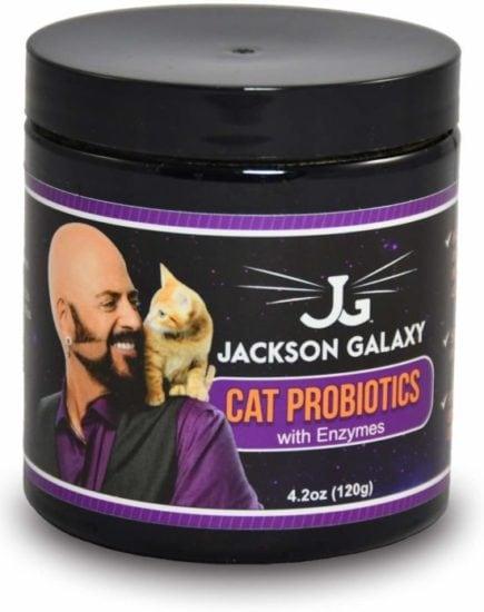 Jackson-Galaxy-cat-probiotics