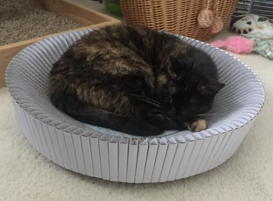 KATRIS-Nest-cat-bed