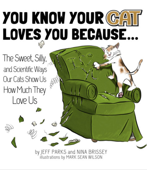 You-know-your-cat-loves-you