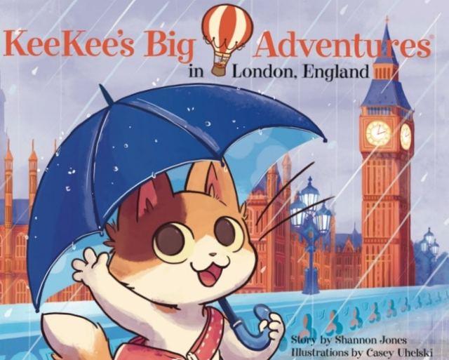 KeeKee-Adventures