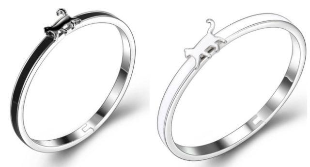 cat-bangle-bracelet