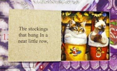cat-advent-calendar interior