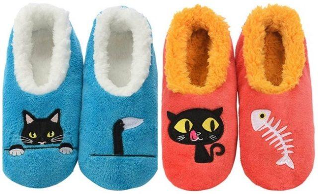 cat-slipper-socks