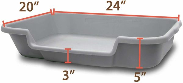 kittygohere-litter-box-measurements