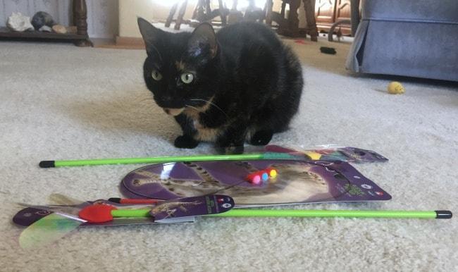 mylar-cat-toys