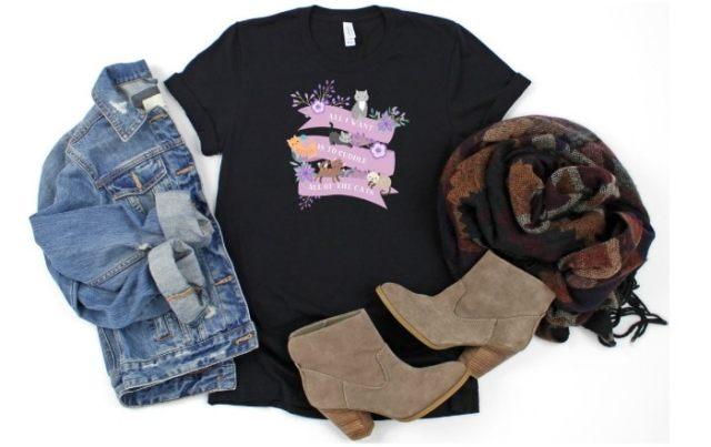 cat-t-shirt