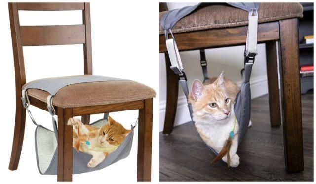 cat-hammock-chair