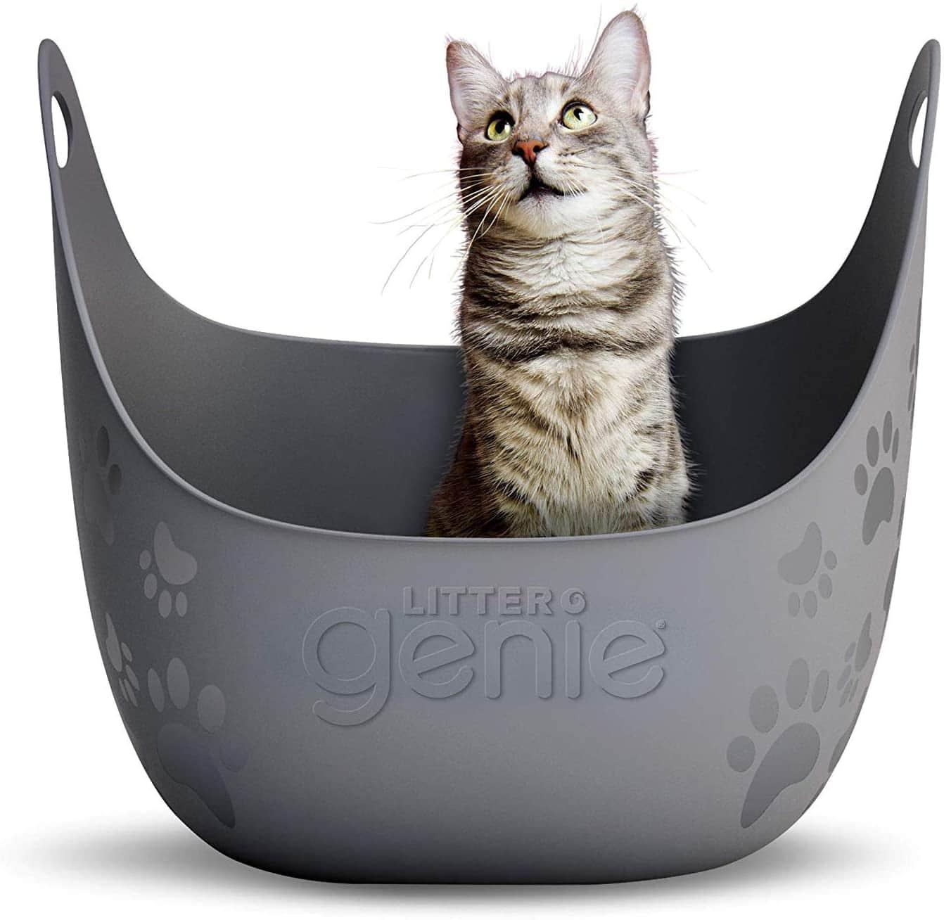 litter-genie-litter-box