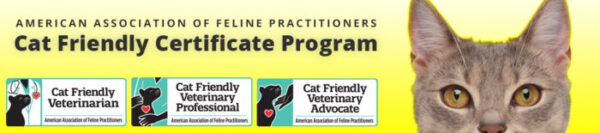 Cat-friendly-certificate-program