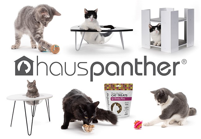 hauspanther-collection
