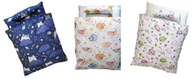 cat-sleeping-bags