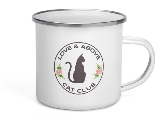 enamal-cat-mug