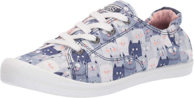 Skechers-cat-sneaker