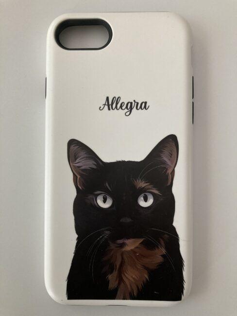 cat-iphone-case