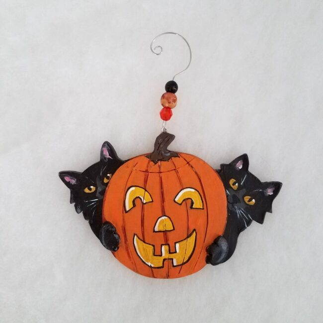 halloween-two-cats-ornament