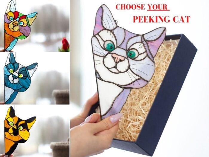 stained-glass-cat-suncatcher