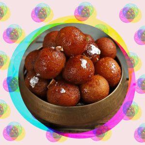 Gulab Jamun cover image