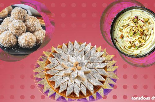 homemade festive treats