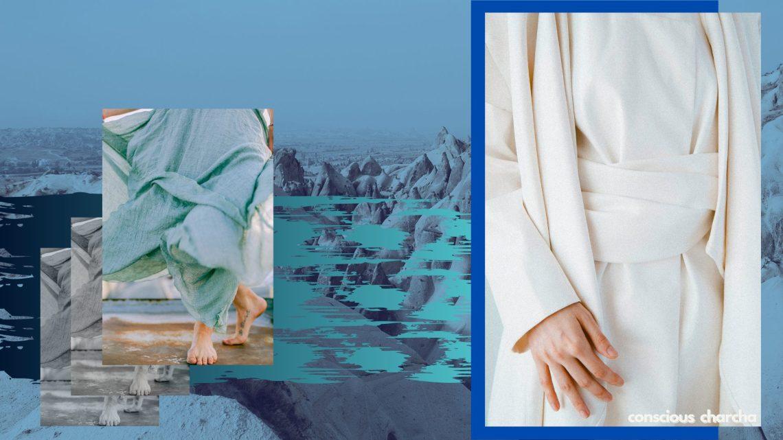 conscious consumerism in fashion