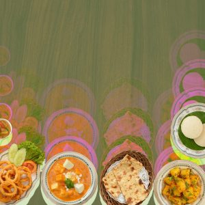 navigating veganism in a desi household & Indian diets