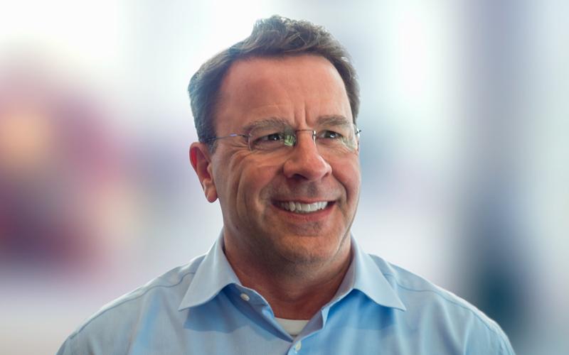 CREDO Mobile CEO Ray Morris