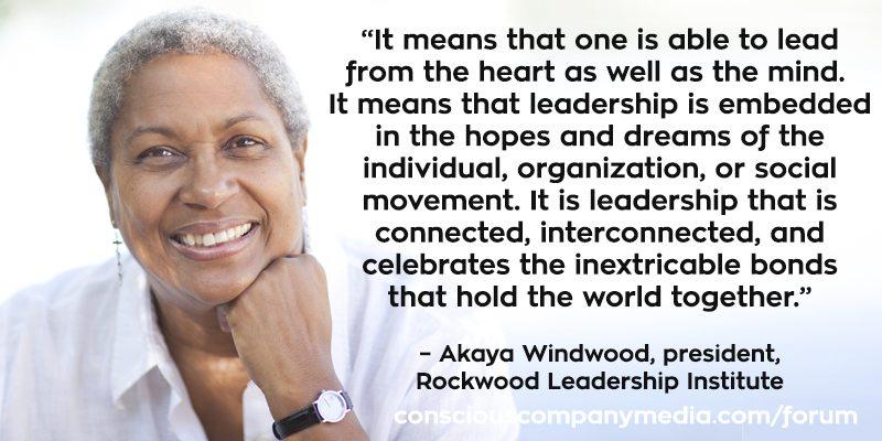 Akaya Windwood