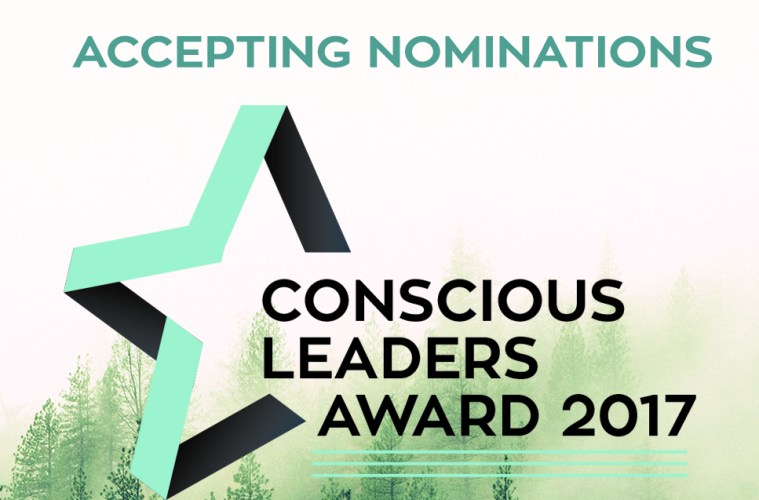 2017 Conscious Leaders Awards