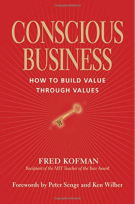 Conscious Business by Fred Kofman