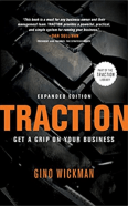 Traction by Gino Wickman book