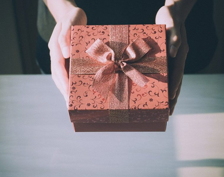 How to Give the Gift of Feedback