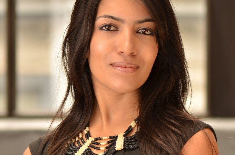 Leila Janah Give Work book review