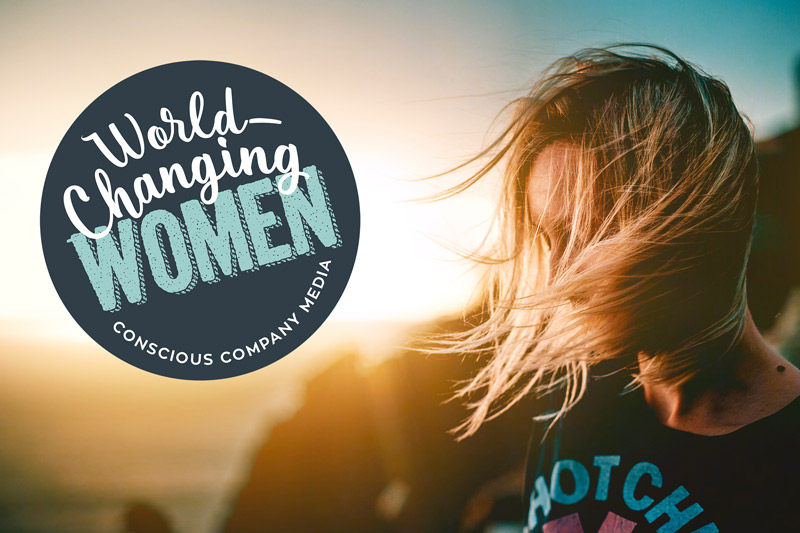 Nominate someone for the 2019 World-Changing Women list