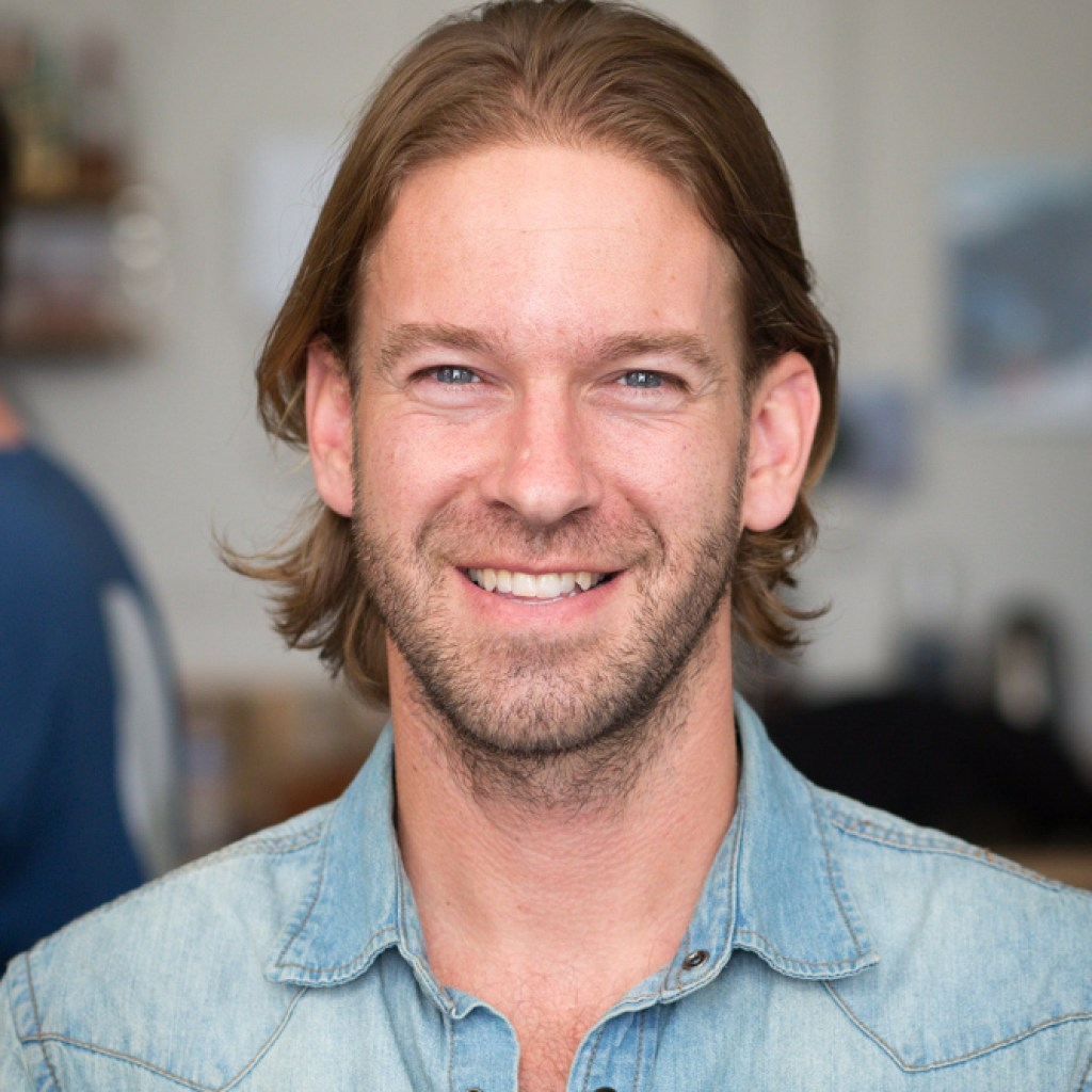 Peter Dering, Founder and CEO of Peak Design