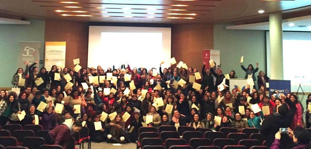 female entrepreneurs workshop