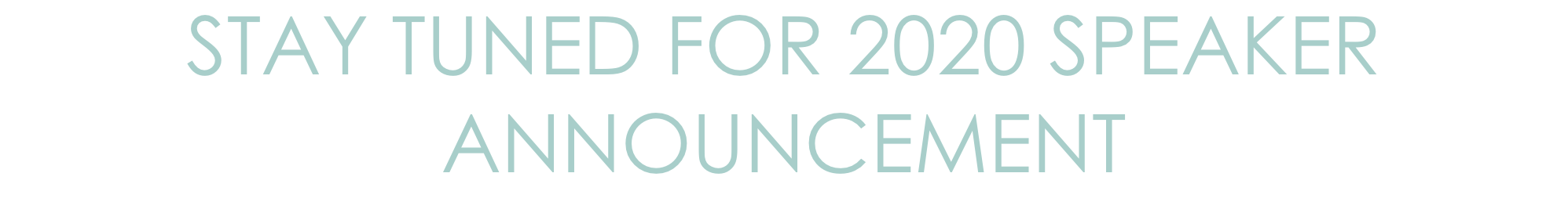 2020 World-Changing Women's Summit by Conscious Company Media