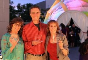 Futurevision Award 2012