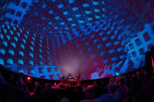 Steve Roach Concert