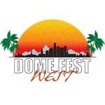 Dome Fest West_LOGO