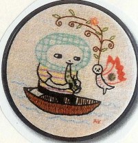 title unknown -embroidered