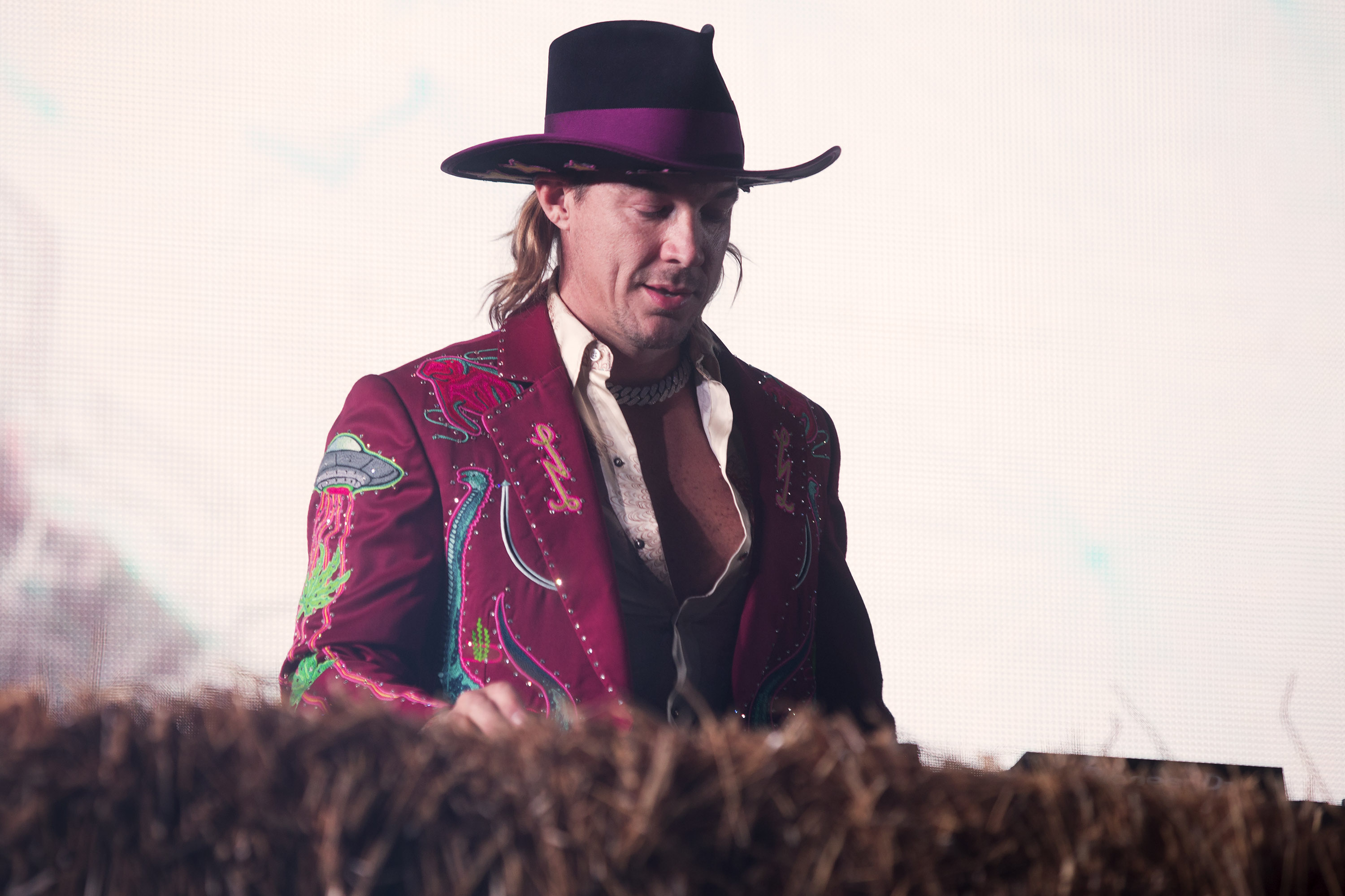 Diplo goes country