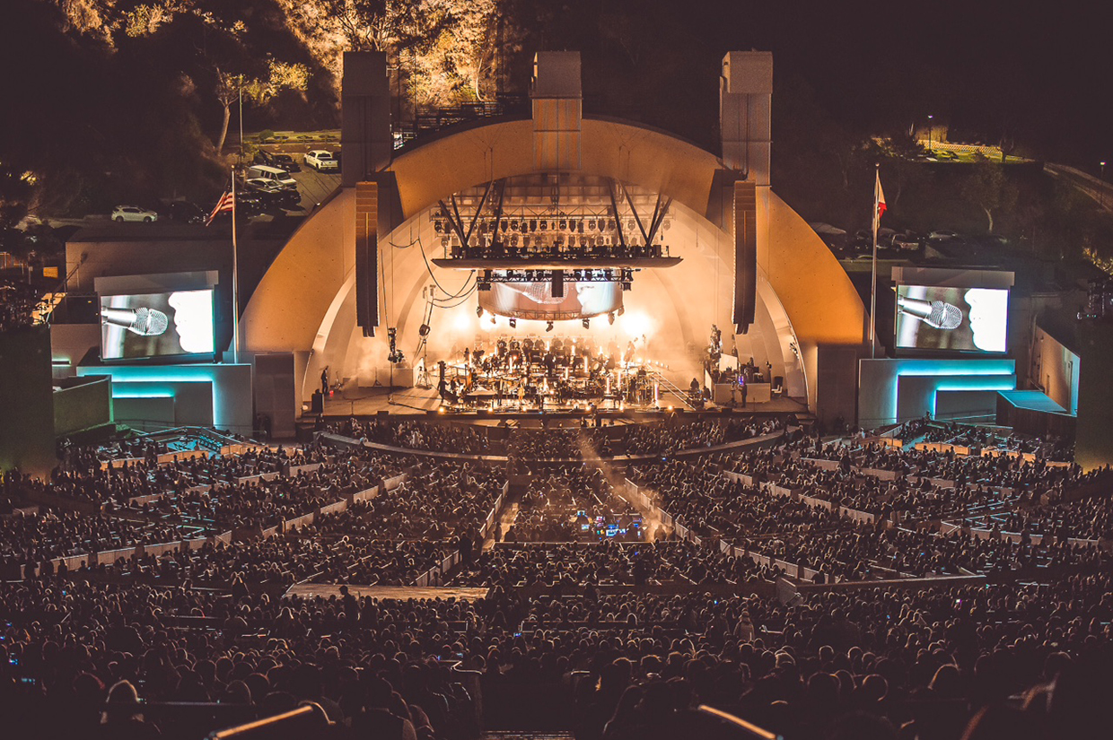Above & Beyond Live at the Hollywood Bowl 2016