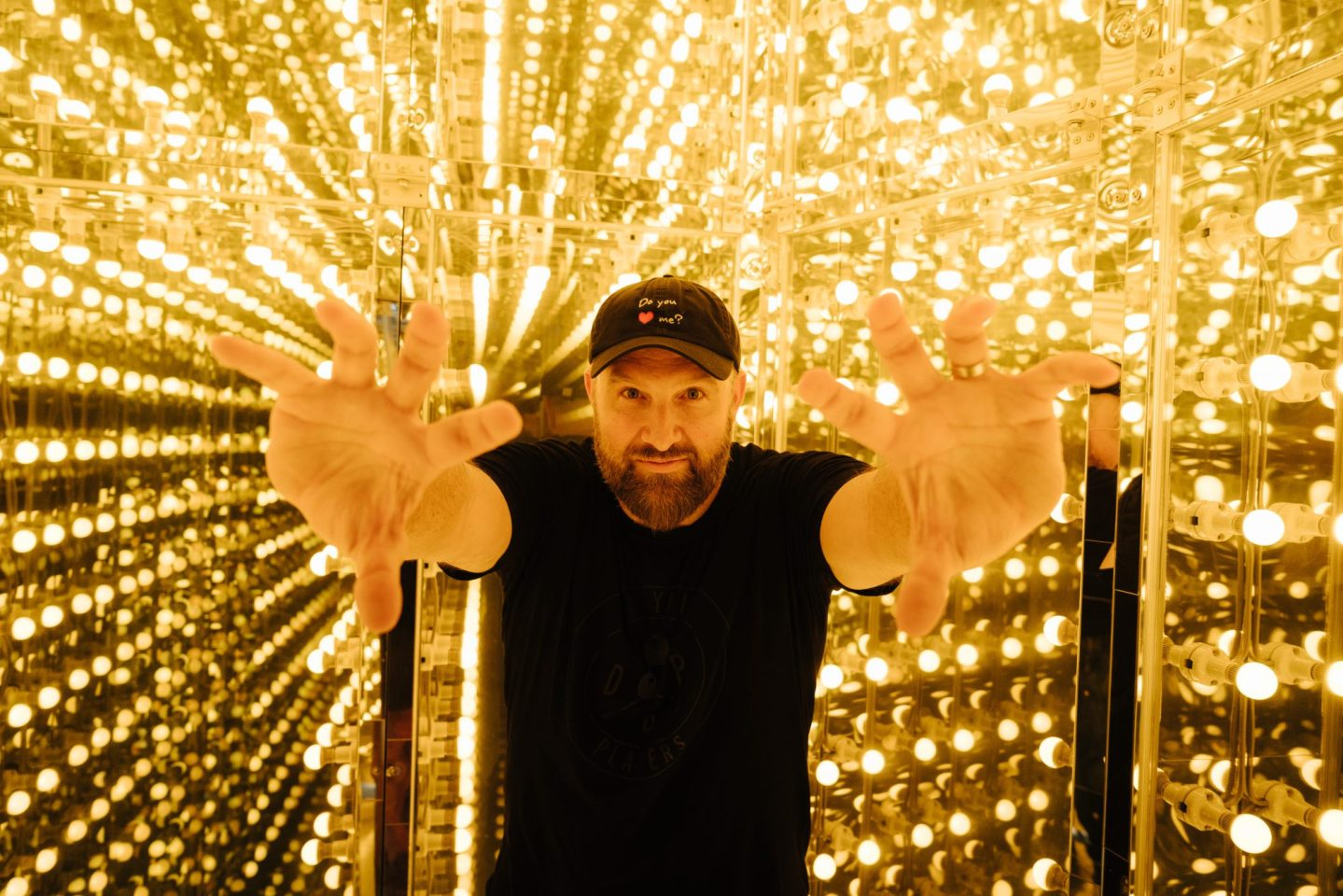 Stream Claude VonStroke's off-the-wall fourth studio album, 'Freaks & Beaks'
