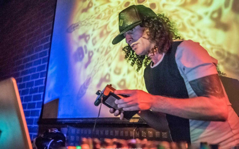An-Ten-Nae Acid Voodoo tour 2020