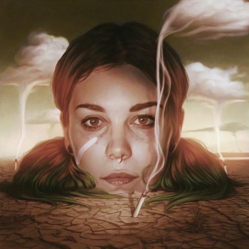 Mija Desert Trash LP