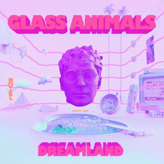 dreamland album art