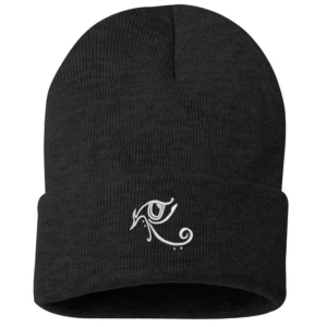 CE-eye-of-horus-beanie