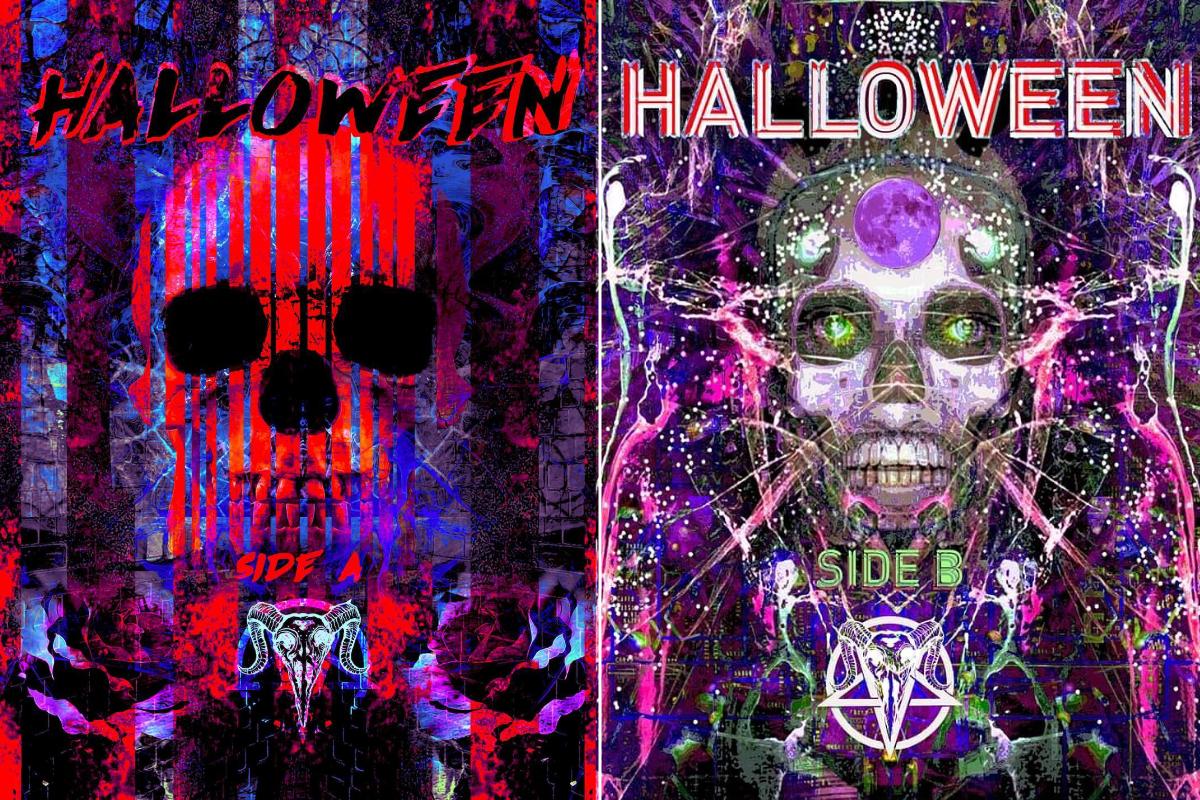 ravenscoon-halloween-mix